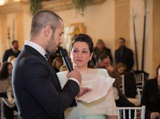 Le nozze di Dyana e Alberto 3