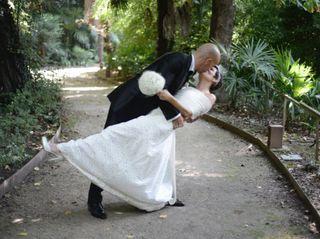 Le nozze di Simone e Silvia