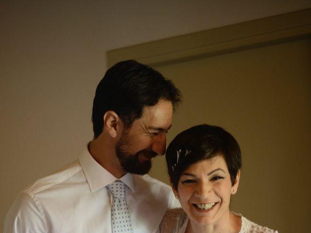Il matrimonio di Silvia e Simone a Stezzano, Bergamo 27