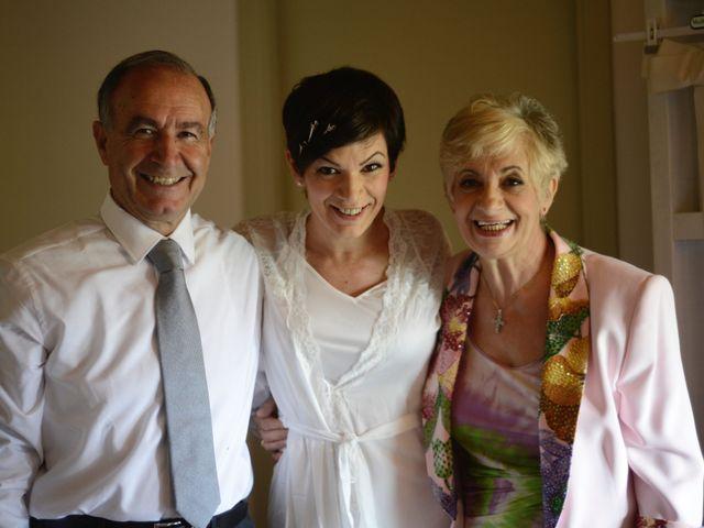 Il matrimonio di Silvia e Simone a Stezzano, Bergamo 31