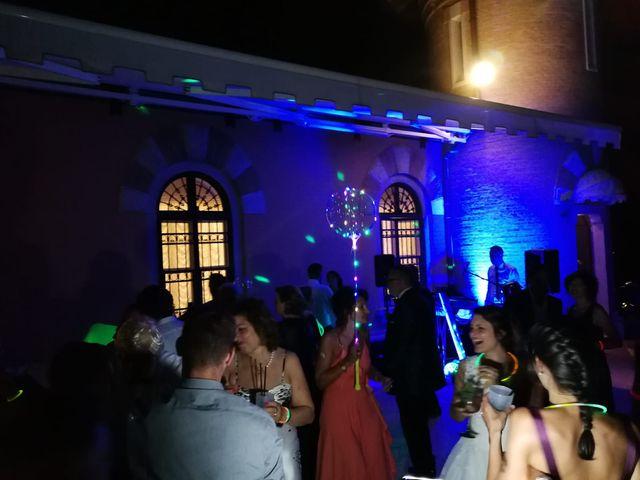 Il matrimonio di John e Sara a Manzano, Udine 3