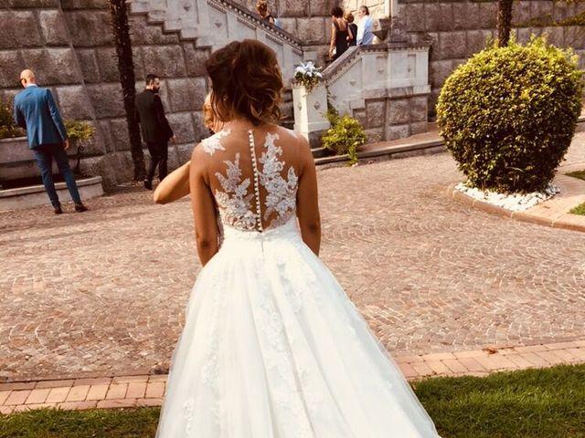 Il matrimonio di John e Sara a Manzano, Udine 1
