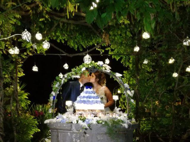 Il matrimonio di John e Sara a Manzano, Udine 5