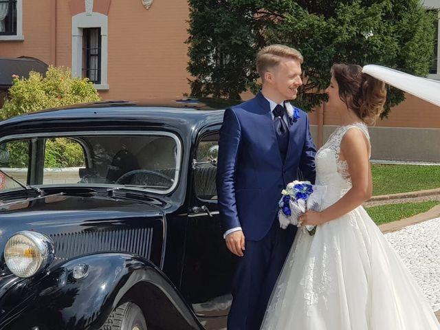 Il matrimonio di John e Sara a Manzano, Udine 6