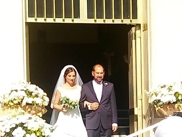 Il matrimonio di Ciro e Francesca a Lettere, Napoli 5