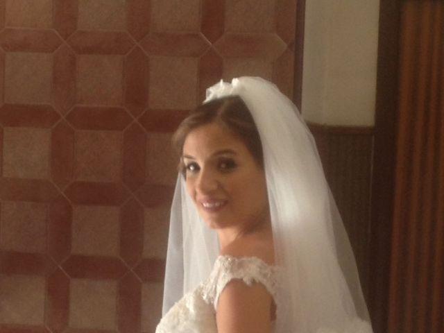 Il matrimonio di Ciro e Francesca a Lettere, Napoli 9