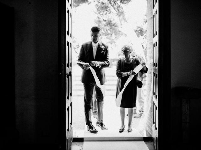 Il matrimonio di Mauro e Martha a Civitanova Marche, Macerata 24