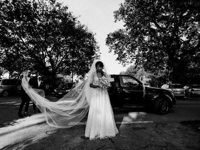 Il matrimonio di Mauro e Martha a Civitanova Marche, Macerata 26