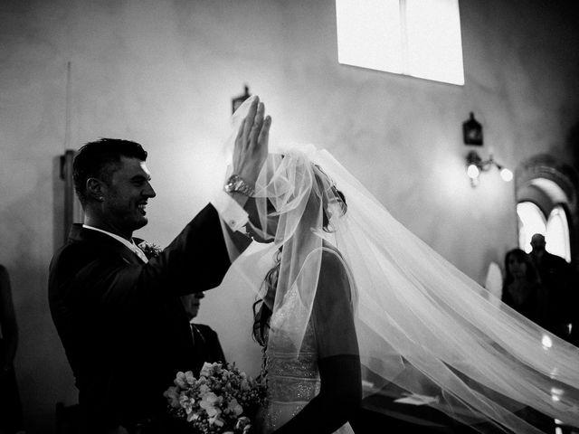 Il matrimonio di Mauro e Martha a Civitanova Marche, Macerata 31