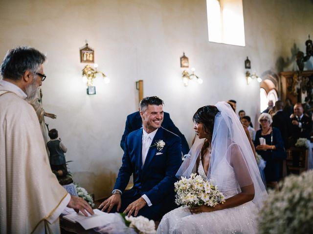 Il matrimonio di Mauro e Martha a Civitanova Marche, Macerata 32