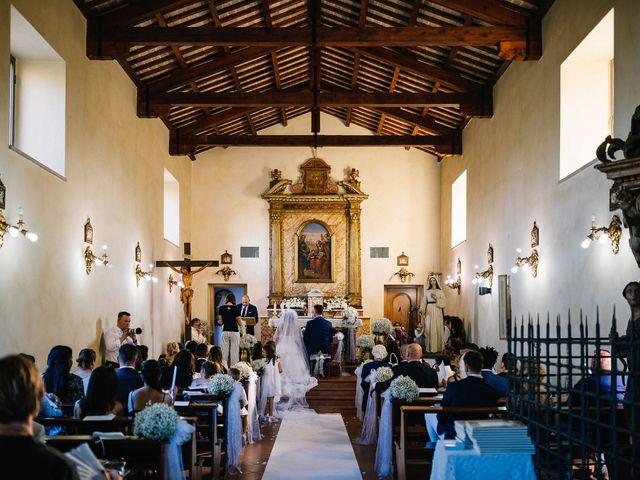 Il matrimonio di Mauro e Martha a Civitanova Marche, Macerata 33