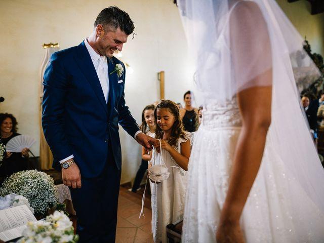 Il matrimonio di Mauro e Martha a Civitanova Marche, Macerata 34