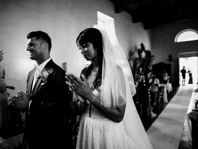 Il matrimonio di Mauro e Martha a Civitanova Marche, Macerata 37