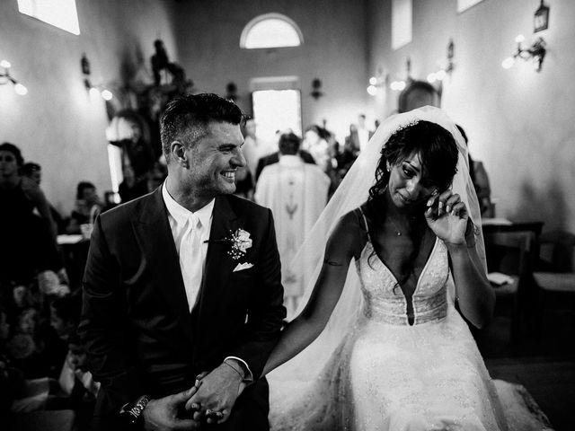 Il matrimonio di Mauro e Martha a Civitanova Marche, Macerata 38