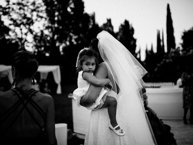 Il matrimonio di Mauro e Martha a Civitanova Marche, Macerata 53