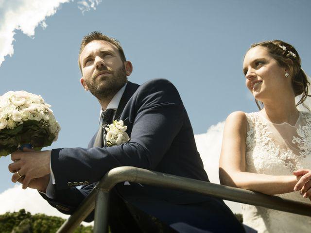 Il matrimonio di Stefano e Roberta a Rogno, Bergamo 3