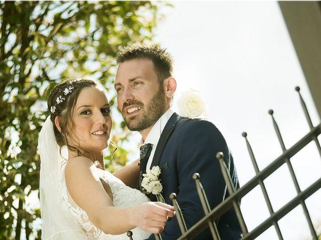 Il matrimonio di Stefano e Roberta a Rogno, Bergamo 16