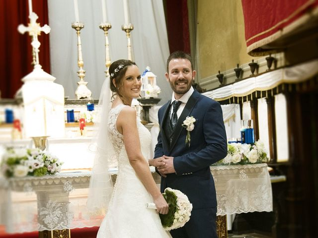 Il matrimonio di Stefano e Roberta a Rogno, Bergamo 21
