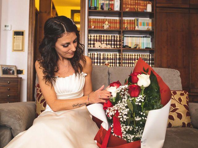 Il matrimonio di Roberto e Alessia a Orbassano, Torino 6