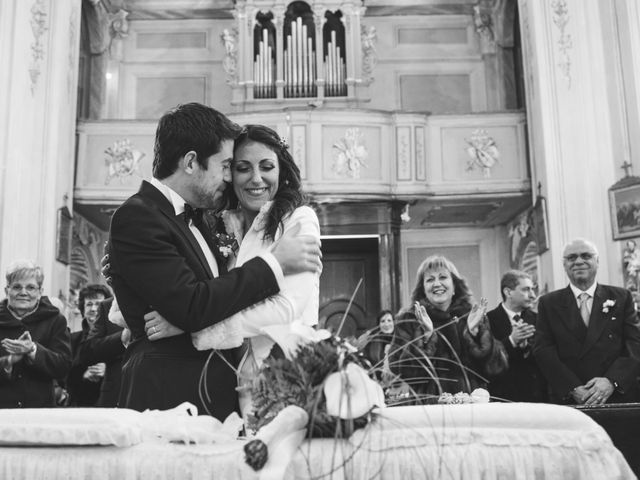 Il matrimonio di Roberto e Alessia a Orbassano, Torino 8