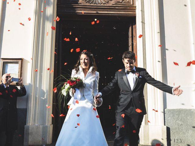 Il matrimonio di Roberto e Alessia a Orbassano, Torino 9