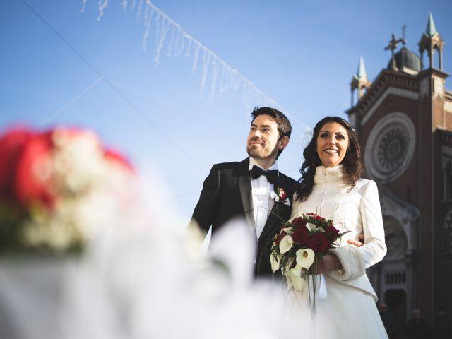 Il matrimonio di Roberto e Alessia a Orbassano, Torino 10