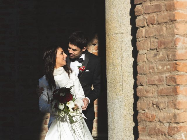 Il matrimonio di Roberto e Alessia a Orbassano, Torino 1