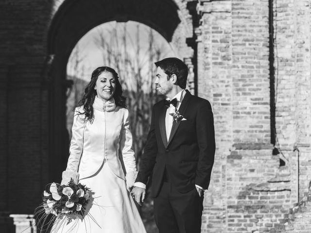 Il matrimonio di Roberto e Alessia a Orbassano, Torino 12