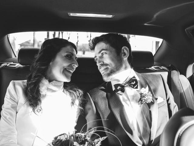Il matrimonio di Roberto e Alessia a Orbassano, Torino 13
