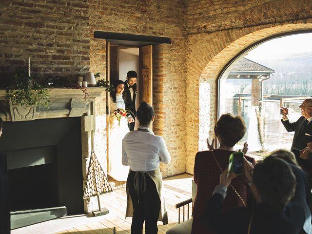 Il matrimonio di Roberto e Alessia a Orbassano, Torino 15