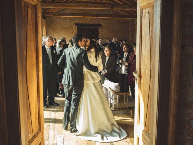 Il matrimonio di Roberto e Alessia a Orbassano, Torino 16