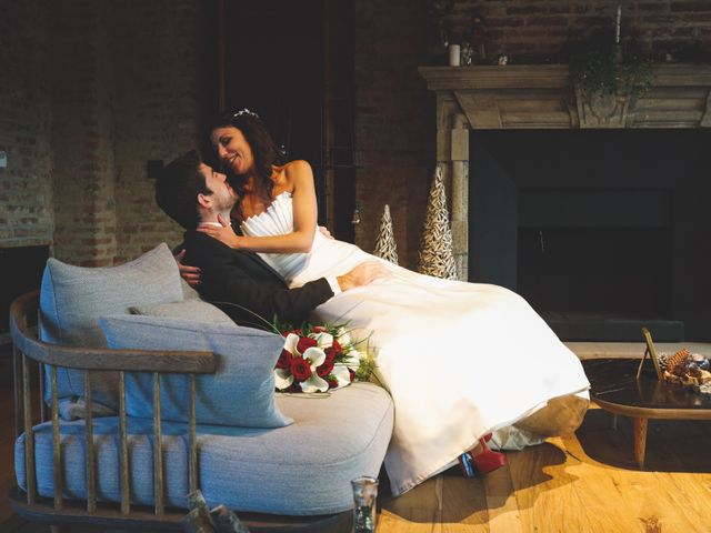 Il matrimonio di Roberto e Alessia a Orbassano, Torino 18