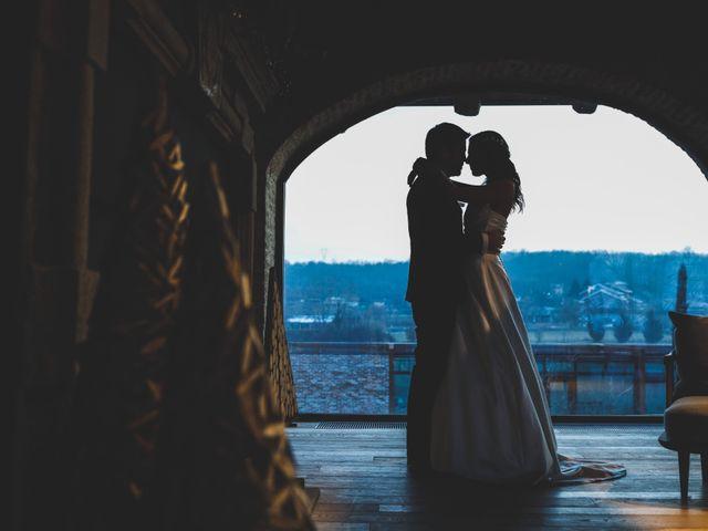Il matrimonio di Roberto e Alessia a Orbassano, Torino 2