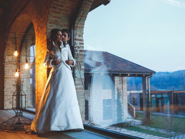 Il matrimonio di Roberto e Alessia a Orbassano, Torino 20