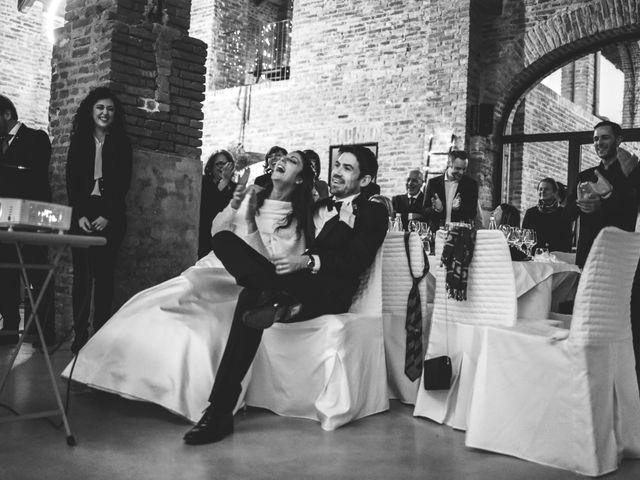 Il matrimonio di Roberto e Alessia a Orbassano, Torino 21