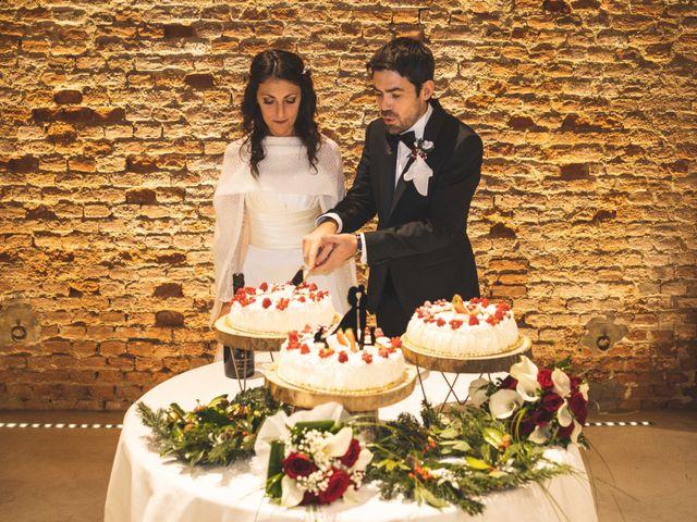 Il matrimonio di Roberto e Alessia a Orbassano, Torino 24