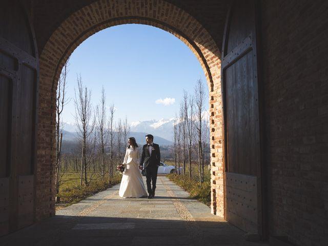Il matrimonio di Roberto e Alessia a Orbassano, Torino 27
