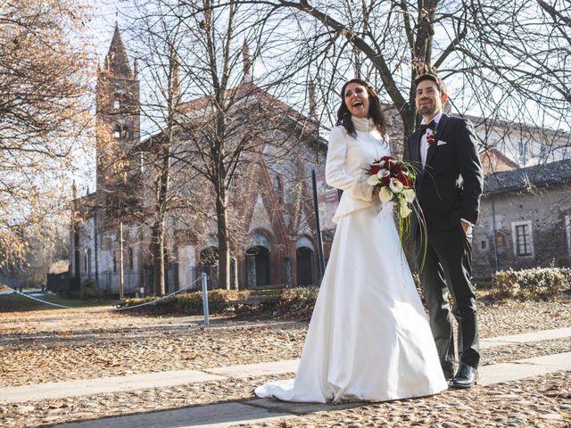 Il matrimonio di Roberto e Alessia a Orbassano, Torino 28