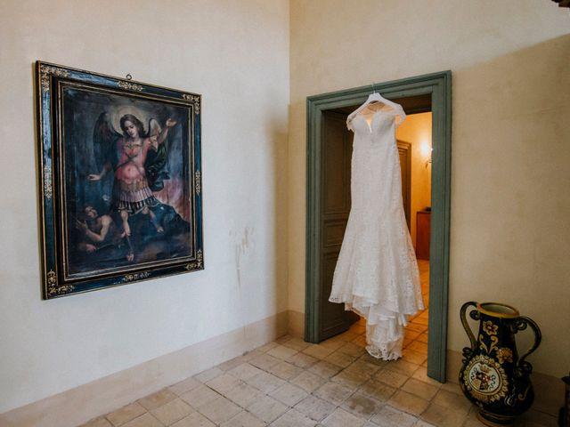 Il matrimonio di Daniele e Alessia a Siracusa, Siracusa 4