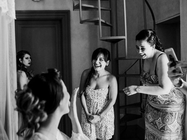 Il matrimonio di Daniele e Alessia a Siracusa, Siracusa 12