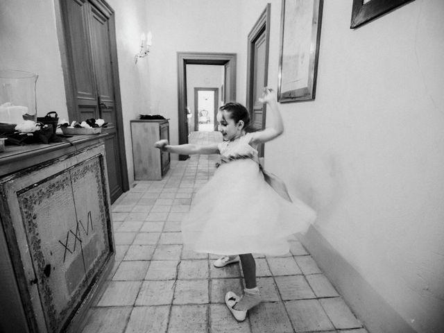 Il matrimonio di Daniele e Alessia a Siracusa, Siracusa 14