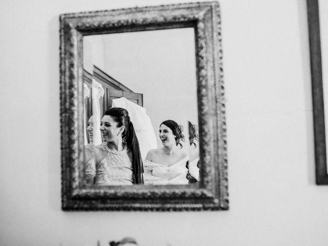 Il matrimonio di Daniele e Alessia a Siracusa, Siracusa 16
