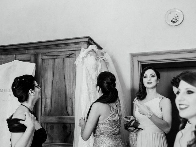 Il matrimonio di Daniele e Alessia a Siracusa, Siracusa 17