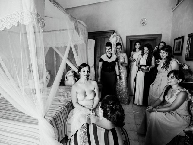 Il matrimonio di Daniele e Alessia a Siracusa, Siracusa 19