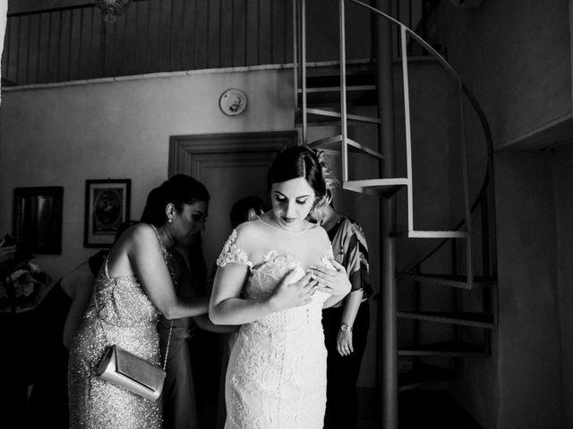 Il matrimonio di Daniele e Alessia a Siracusa, Siracusa 21