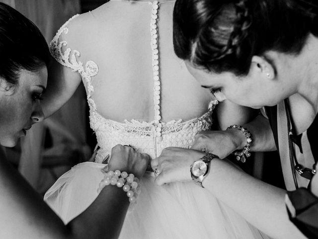 Il matrimonio di Daniele e Alessia a Siracusa, Siracusa 22