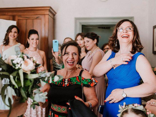 Il matrimonio di Daniele e Alessia a Siracusa, Siracusa 23
