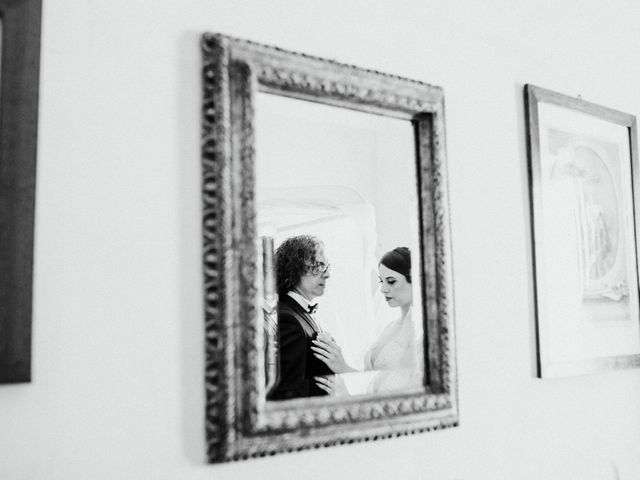 Il matrimonio di Daniele e Alessia a Siracusa, Siracusa 24