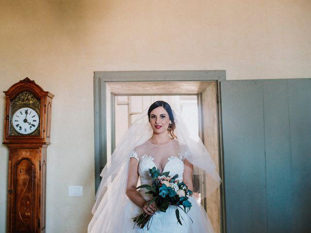 Il matrimonio di Daniele e Alessia a Siracusa, Siracusa 25