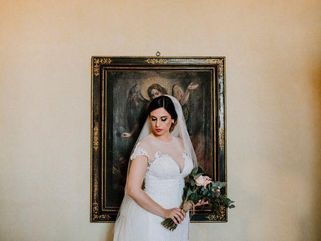 Il matrimonio di Daniele e Alessia a Siracusa, Siracusa 27